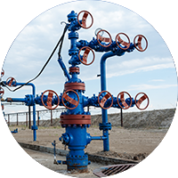 Wellhead Marketing & Producer Services