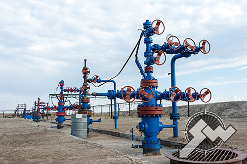 Texas Natural Gas Wellhead Price